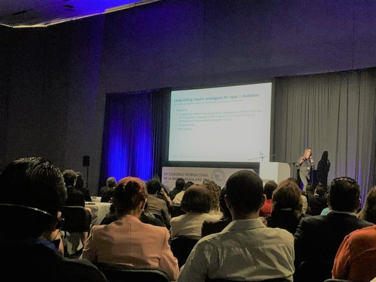 Claudine Presents at an International Research & Publication Academy