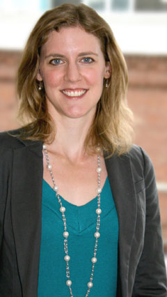 Clare Levin