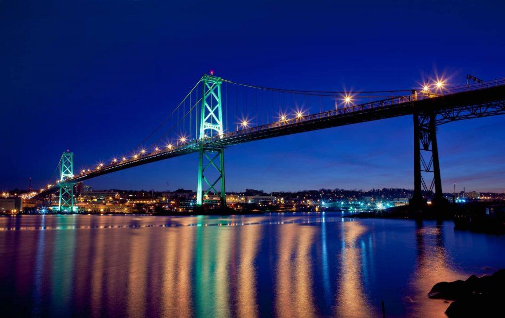 Halifax Dartmouth Bridge